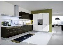 ZENITH high gloss kitchens in london ontario