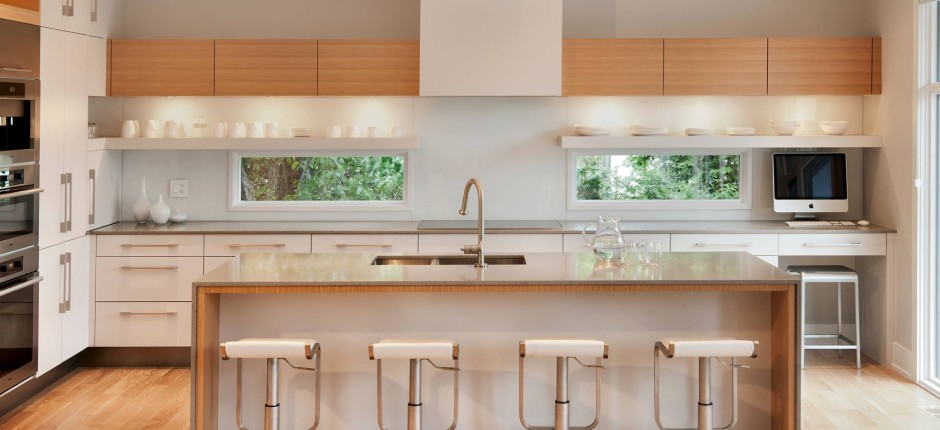 Visionary Kitchens & Custom Cabinetry | Kitchen Renovations ...